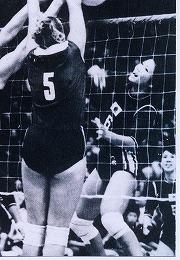 昭和47年ミューヘンオリンピック代表古川牧子選手